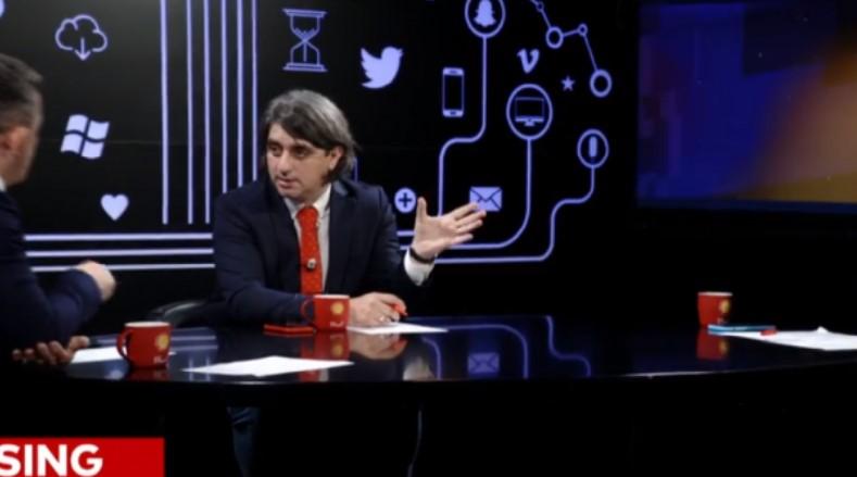 Zekiri tregon se cilat parti shqiptare duhet të bëjnë koalicion që ta mundin BDI në