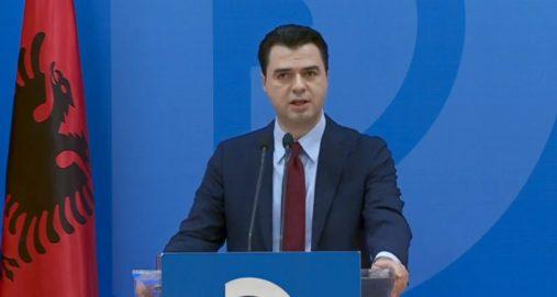 Info Shqip: Basha uron qeverinë e re në Kosovë: Konsolidimi i shtetit, jetik për paqen në krejt rajonin
