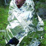 Info Shqip: Roli dhe rëndësia e batanijeve termike të urgjencës