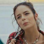 """Info Shqip: Harrojeni Damllën nga seriali """"Mos ma lësho dorën"""", ajo në realitet është një super-femër (FOTO)"""