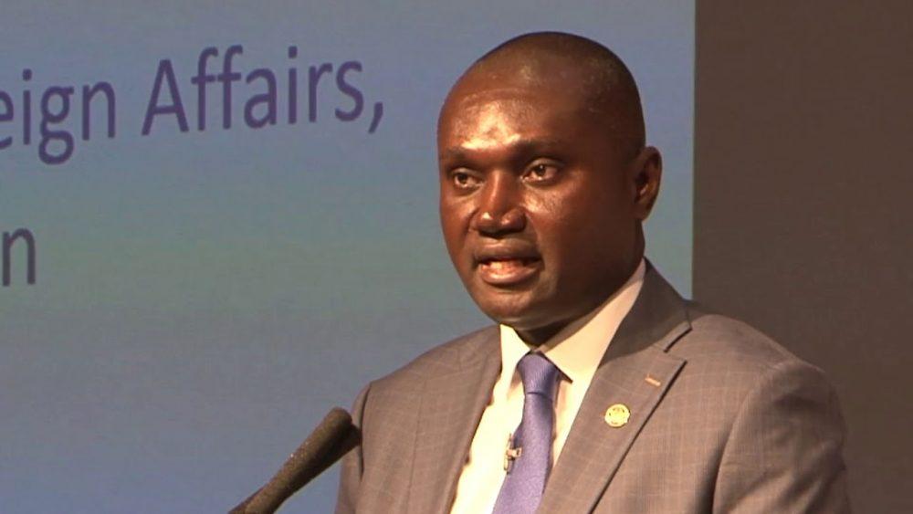 Konfirmohet që Gana ka tërhequr njohjen e Kosovës  flet zëvendës Ministri i Jashtëm