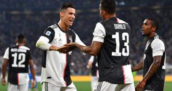 Info Shqip: Danilo: Ronaldo më tha se nëse do të ishte brazilian, do t'i fitonte pesë Kupa të Botës