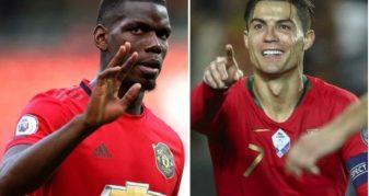 Info Shqip: Ronaldo e thotë fjalën e tij, kërkon transferimin e Pogbas te Juventus