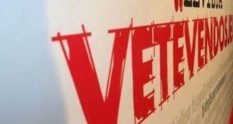 """Info Shqip: """"Të gjitha partitë t'i vendosin vija të kuqe VV-së, është antiamerikane"""""""