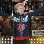 Info Shqip: Bon Jovi hap restorantin e tretë ku të varfrit mund të ushqehen pa pagesë (FOTO)