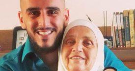 Info Shqip: Në krahët e nënës Gold Ag ka dy fjalë për të (FOTO)