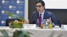 Info Shqip: Pendarovski s'është i bindur për zgjedhjet në prill