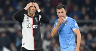 Info Shqip: Reagimi i Sarrit pas humbjes së parë të Juventusit këtë sezon