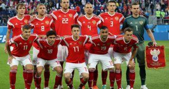 Info Shqip: Rusia merr goditjen më të madhe në histori, i ndalohet pjesëmarrja në të gjitha aktivitet sportive