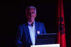 Info Shqip: Ranë maskat, këto parti shqiptare shkojnë me LSDM-në