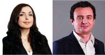 Info Shqip: Po numërohen ditët për formimin e koalicionit qeverisës në Kosovë