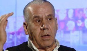 Info Shqip: Kim Mehmeti: Partive shqiptare në Maqedoni, politika ua mbulon biznes-interesat me maqedonasit dhe Prishtinën e Tiranën