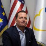 Info Shqip: Grenell shpërndan komentin e një shqiptari të Kosovës, porosia që përcjell