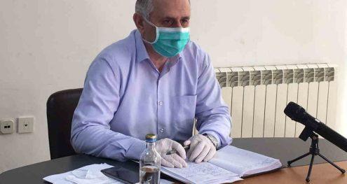 Info Shqip: A e mposhti Dibra koronavirusin? Ja kur pritet të dalë nga karantina