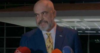 Info Shqip: Rama sqaron mjekët: 1000 euro shpërblim vetëm për ata në Vijën e Zjarrit