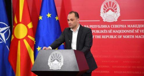 Info Shqip: Virusi korona, 5 të vdekur dhe 29 raste të reja në Maqedoni