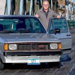 Info Shqip: I çmendur pas Golfit, investon 140 mijë dollarë në makinën e vitit 1983 (VIDEO)