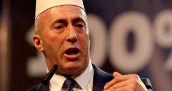 Info Shqip: Ish kryeministri Ramush Haradinaj feston ditëlindjen, kaq vite ka mbushur