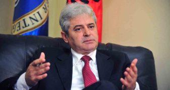 Info Shqip: Ahmeti porosi Zaevit e Mickoskit: Mësoni nga Goce Dellçevi që me plis fliste para shqiptarëve për problemet e përbashkëta