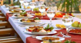 Info Shqip: Muaji i Ramazanit, çfarë ushqimesh duhet të shmangni për iftar