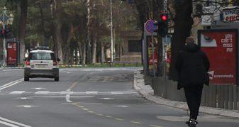 Info Shqip: Janë dhënë 27.000 leje për lëvizje gjatë orës policore! Ja kush dhe si mund të marrë
