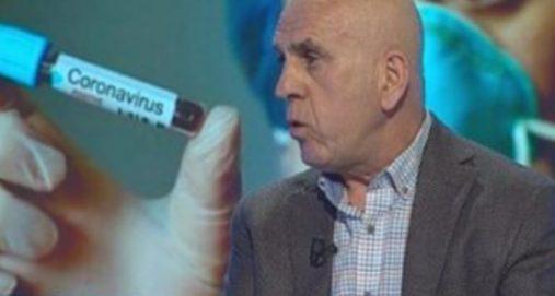 Info Shqip: Infektologu i njohur shqiptar Pipero tregon se në cilin muaj pritet të marr fund historia me koronavirusin