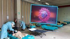 Info Shqip: Lajm i mirë nga Italia, një grua 103 vjeçare shërohet nga koronavirusi