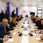 Info Shqip: Katër deputetë të LDK-së dalin pozitiv me COVID- 19
