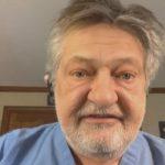 Info Shqip: Mjeku shqiptaro-amerikan: Babai im luftoi në luftë dhe nuk kishte frikë, unë kam frikë nga COVID-19