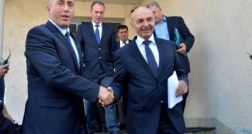 Info Shqip: Përplasja e madhe mes LDK-AAK