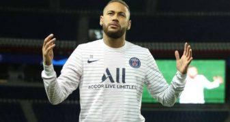 Info Shqip: Neymar po përgatitet për t'u kthyer në Barcelonë