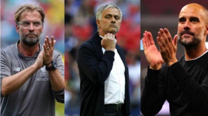 Info Shqip: Tifozët rendisin 20 trajnerët më të mirë aktualisht në futboll