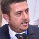Info Shqip: Flet kryeshefi i ri i Ujësjellësit të Prishtinës: Nuk jam pjesë e Vetëvendosjes dhe asnjë partie tjetër