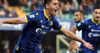 Info Shqip: E konfirmon Igli Tare: Lazio është e interesuar në transferimin e Marash Kumbullës