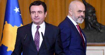 Info Shqip: Albin Kurti, një premtim për Shqipërinë si kryeministër në pritje