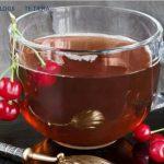 Info Shqip: Nga bishtat e qershive zieni çaj dhe pini çdo ditë: Shpëtim nga problemet me fshikëzën dhe veshkat