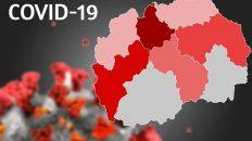 Info Shqip: 150 pacientë të shëruar, 13 viktima dhe 173 raste të reja me Covid-19 në Maqedoni