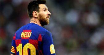 Info Shqip: Messi mund të bëjë një kthim shokues te klubi i fëmijërisë Newell's Old Boys