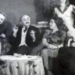 Info Shqip: Nga Robert Ndrenika te Reshat Arbana: Zbulohen dokumentet e panjohura të aktorëve