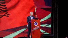 Info Shqip: Ali Ahmeti kujton 30 vjetorin e deklaratës kushtetutese