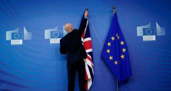 Info Shqip: Deri në fund të vitit Britania e Madhe largohet nga tregu i vetëm i BE-së