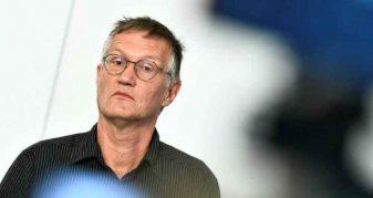 Info Shqip: E pranon kryeinfektologu suedez: Kemi mundur të bëjmë më mirë kundër Covid-19