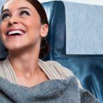 Info Shqip: Përse duhet të vishemi mirë kur udhëtojmë me aeroplan