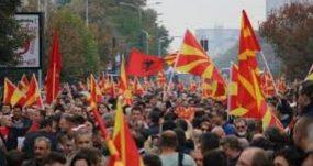 Info Shqip: Pse po heshtë populli shqiptar në Maqedoninë e Veriut?