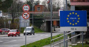 Info Shqip: Austria i hap kufijtë me fqinjët por përjashtojnë këtë shtet