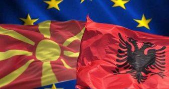 Info Shqip: Javën tjetër gati korniza e punës për Shqipërinë dhe Maqedoninë e Veriut