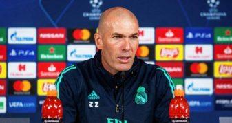 Info Shqip: Zidane dëshiron shitjen e '70 për qind' të skuadrës nëse mbetet te Real Madridi, yje si Hazard dhe Kroos rrezikojnë largimin