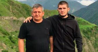 Info Shqip: Babai i Khabib vdes pas një beteje të gjatë me sëmundjen dhe komplikimeve me coronavirusin