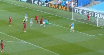 Info Shqip: Nuk ndalet City, i shënon tjetër gol Liverpoolit