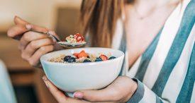 Info Shqip: Çfarë duhet të konsumoni për mëngjes?